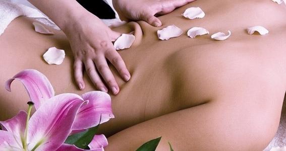 Thai massage gammel kongevej